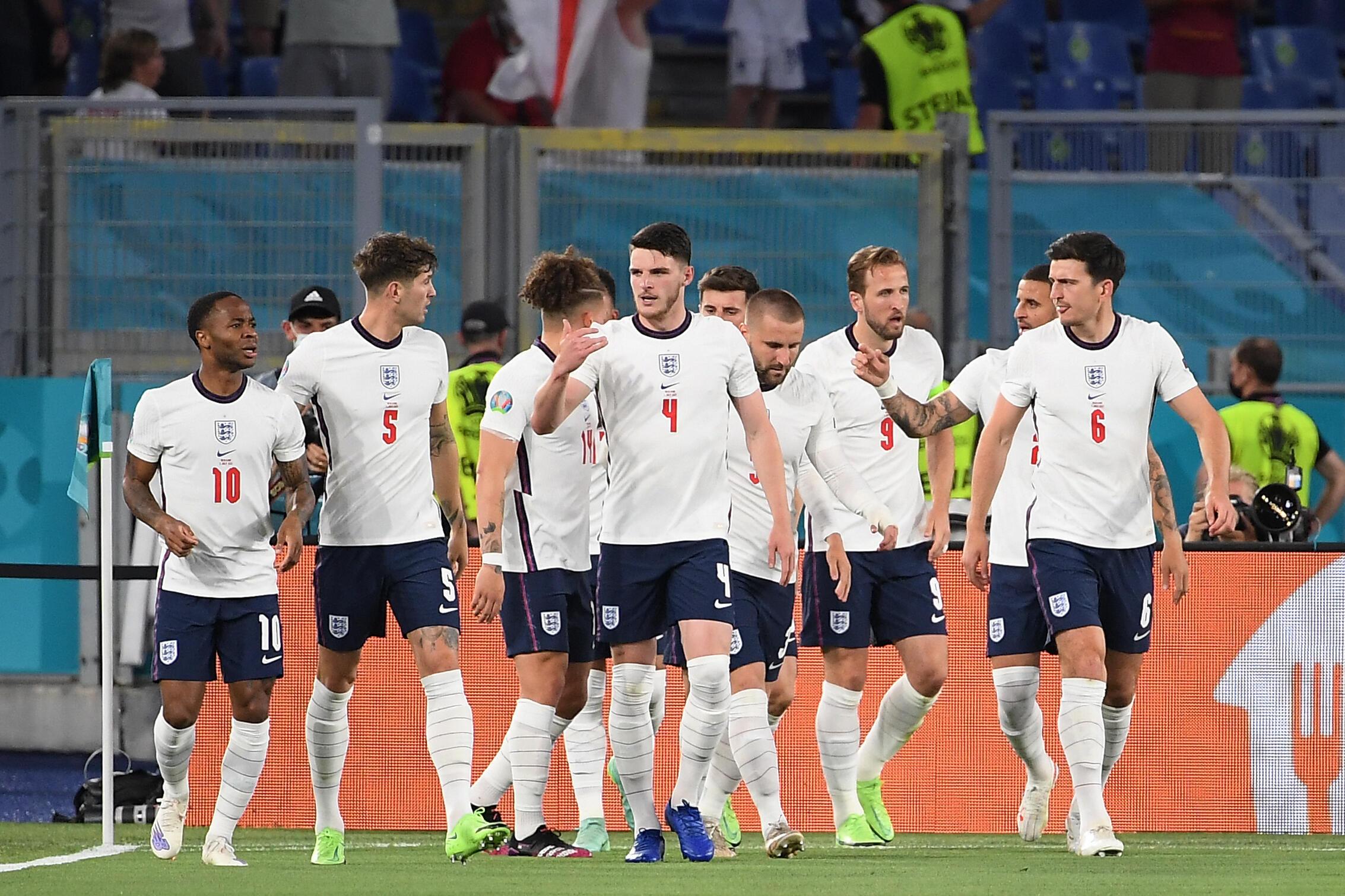 Angleterre ukraine euro-2021