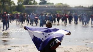 Mexico-Caravana2020-Migrantes