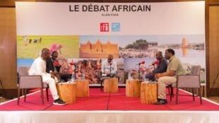 Débat africain à Bamako