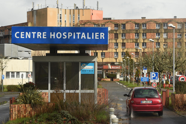 Dax hospital