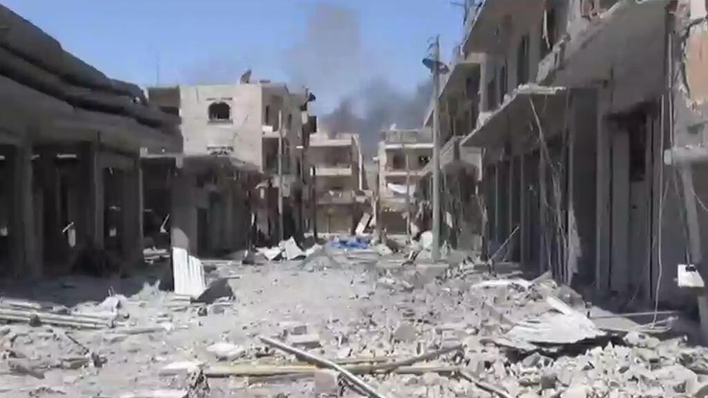 La grande majorité des jihadistes ont été chassés le 6 août de Minbej, leur fief .