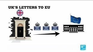 2019-10-21 15:01 Brexit Deal: PM Boris Johnson set to push for vote on EU divorce bill