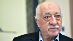 L'imam Fethullah Gülen est dans le viseur du chef de l'État turc Recep Tayyip Erdogan.