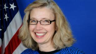 Christine Fox, vice-secrétaire d'État à la Défense par intérim