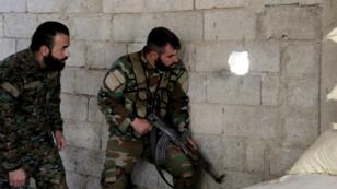 Informe de la ONU reveló que Corea del Norte ha suministrado artillería y armas químicas a Siria