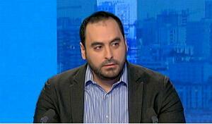 Karim Sader, politologue spécialiste des pays du Golfe