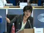 La candidature de Sylvie Goulard à la Commission européenne rejetée par les eurodéputés