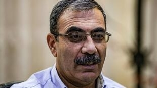 Top Syrian-Kurdish official Aldar Khalil told AFP on Monday that Turkey would attack in the absence of international pressure against Ankara