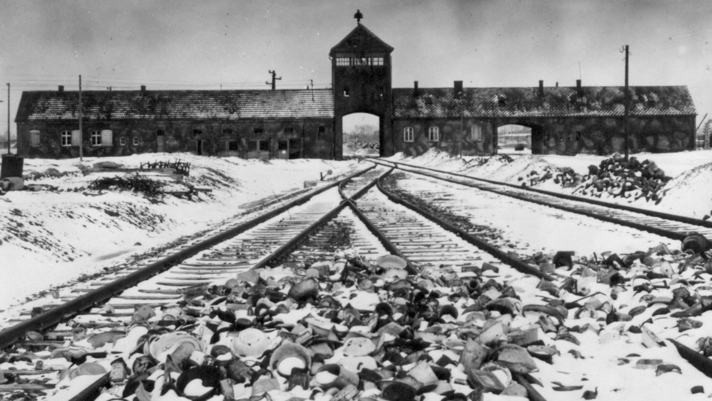 Resultado de imagen para auschwitz