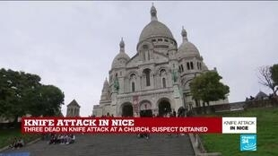 2020-10-29 15:02 Analysis: Can France address the root causes of anti-Muslim discrimination?