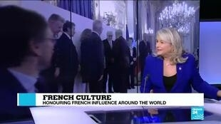 2019-10-02 14:13 French culture: Honouring France's influence around the world