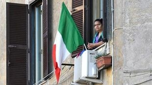 Italians will be free to stroll and visit relatives for the first time in eight weeks on May 4 as Europe's hardest-hit country eases back the world's longest coronavirus lockdown.