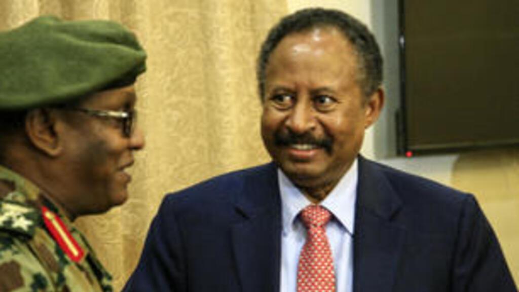 السودان: رئيس الوزراء عبد الله حمدوك يعلن تشكيل أول حكومة منذ الإطاحة بالبشير