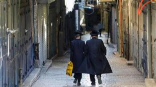 Israel covid-19 lockdown