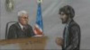 Djokhar Tsarnaev a été condamné à mort en mai dernier.