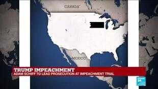2020-01-15 16:36 The next steps of the impeachment trial