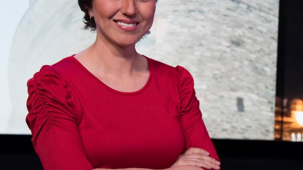 Ángela Gutiérrez es jefa de redacción en France 24 en Español.