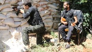الجيش الأمريكي يجري مراجعة واسعة لبرنامج التدريب