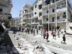 La Russie salue l'annonce par Damas d'un cessez-le-feu à Idleb