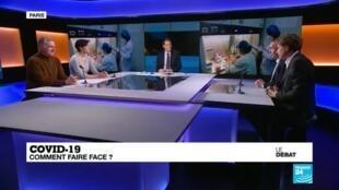 Le débat de France 24 - Jeudi 27 février 2020