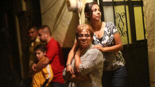 Familiares de Rubén Cárdenas esperan información antes de que Texas ordenara su ejecución.