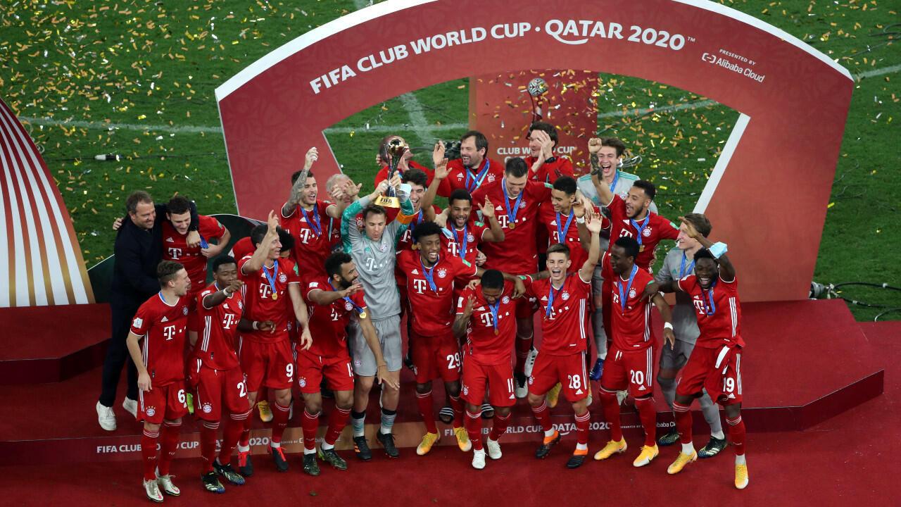 Bayern CM