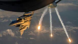 29122019-irak-f15-avion-etats-unis