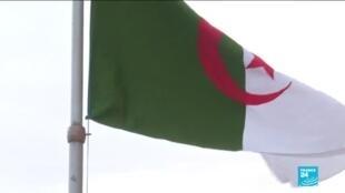 2021-02-22 11:12 Deux ans du Hirak en Algérie : un mouvement de contestation toujours actif ?