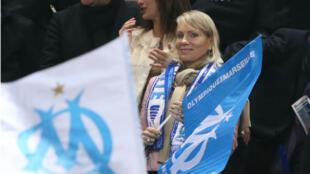 L'actionnaire principale de l'OM, Margarita Louis-Dreyfus, a annoncé sa décision de vendre le club de football en avril 2016.