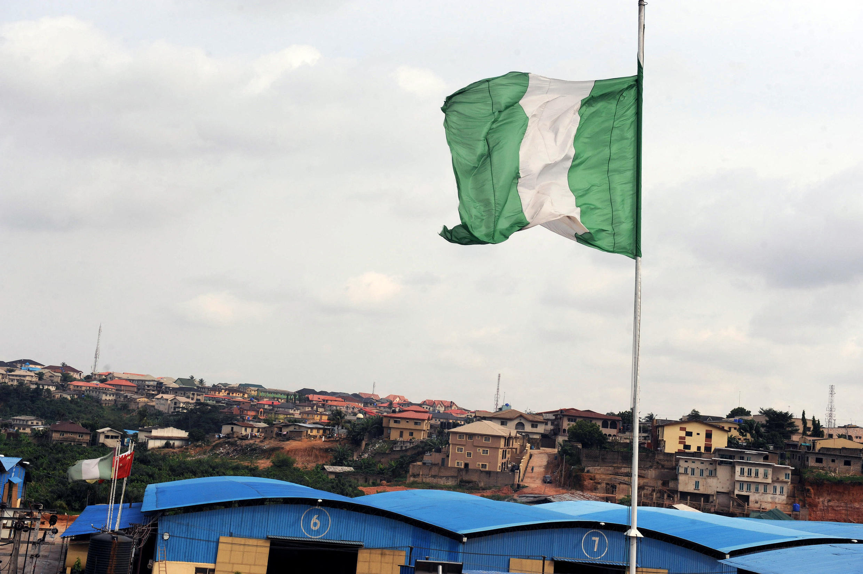 Ataque cárcel en Nigeria