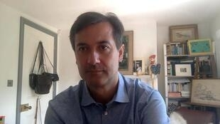 Gilles Moec, capo economista del gruppo Axa