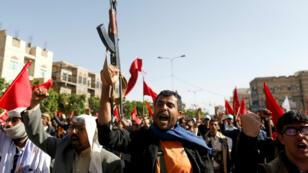 La capitale Sanaa et d'autres régions du nord du Yémen sont contrôlées depuis fin 2014 par les houthis.