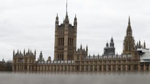 Le Parlement britannique fait sa rentrée mercredi 25 septembre 2019.