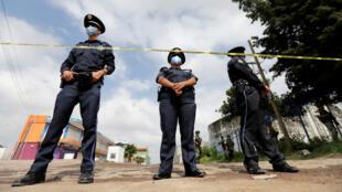 La policía mexicana se encuentra trabajando para lograr esclarecer el asesinato de Sergio Martínez González en Chiapas.