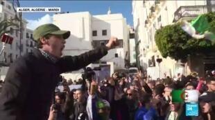 2019-12-12 15:01 Présidentielle en Algérie : la campagne quasi-impossible