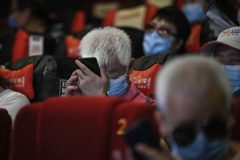 中国有超过1700万视力障碍者