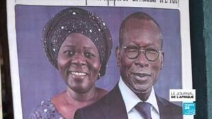 Patrice Talon réélu au Bénin : réactions mitigées à Cotonou
