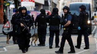 PoliciaLondres