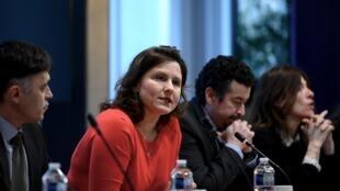 French Sports Minister Roxana Maracineanu raises notion of Tour de France spectator ban