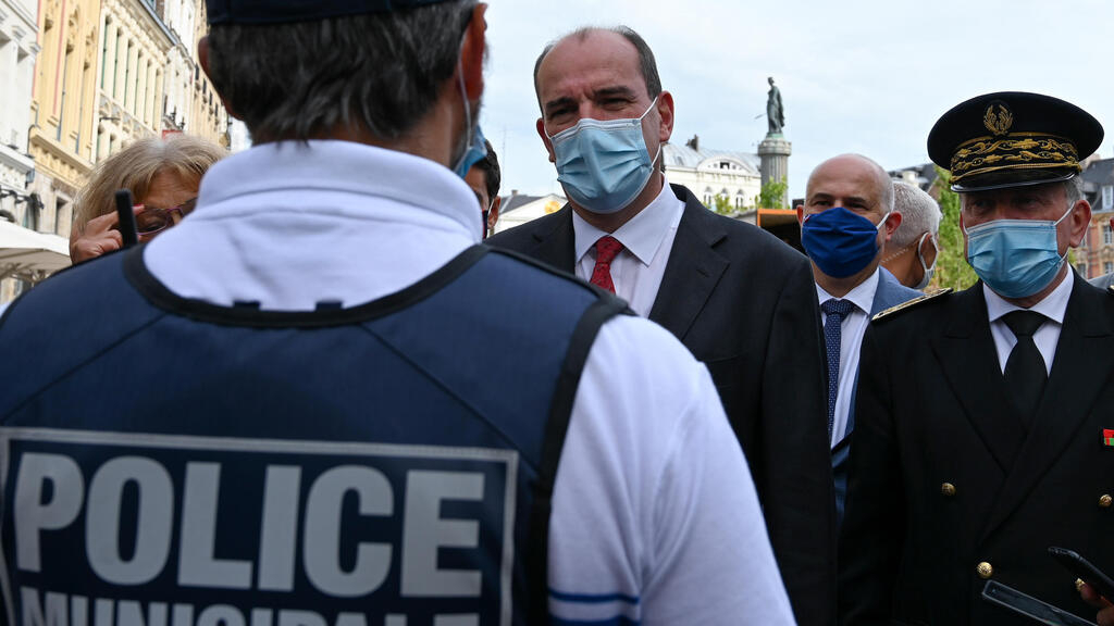 Covid-19 : masque obligatoire dans plusieurs villes, Jean Castex appelle à la vigilance de chacun