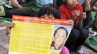 The whereabouts of Gedhun Choekyi Nyima - the boy recognised as the reincarnation of the Panchen Lama by the Dalai Lama on May 14, 1995 - have not been known since he was taken into custody three days later by Chinese authorities aged six