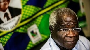 Dhlakama died last week in his hideout in the Gorongosa mountains aged 65 without nominating a successor