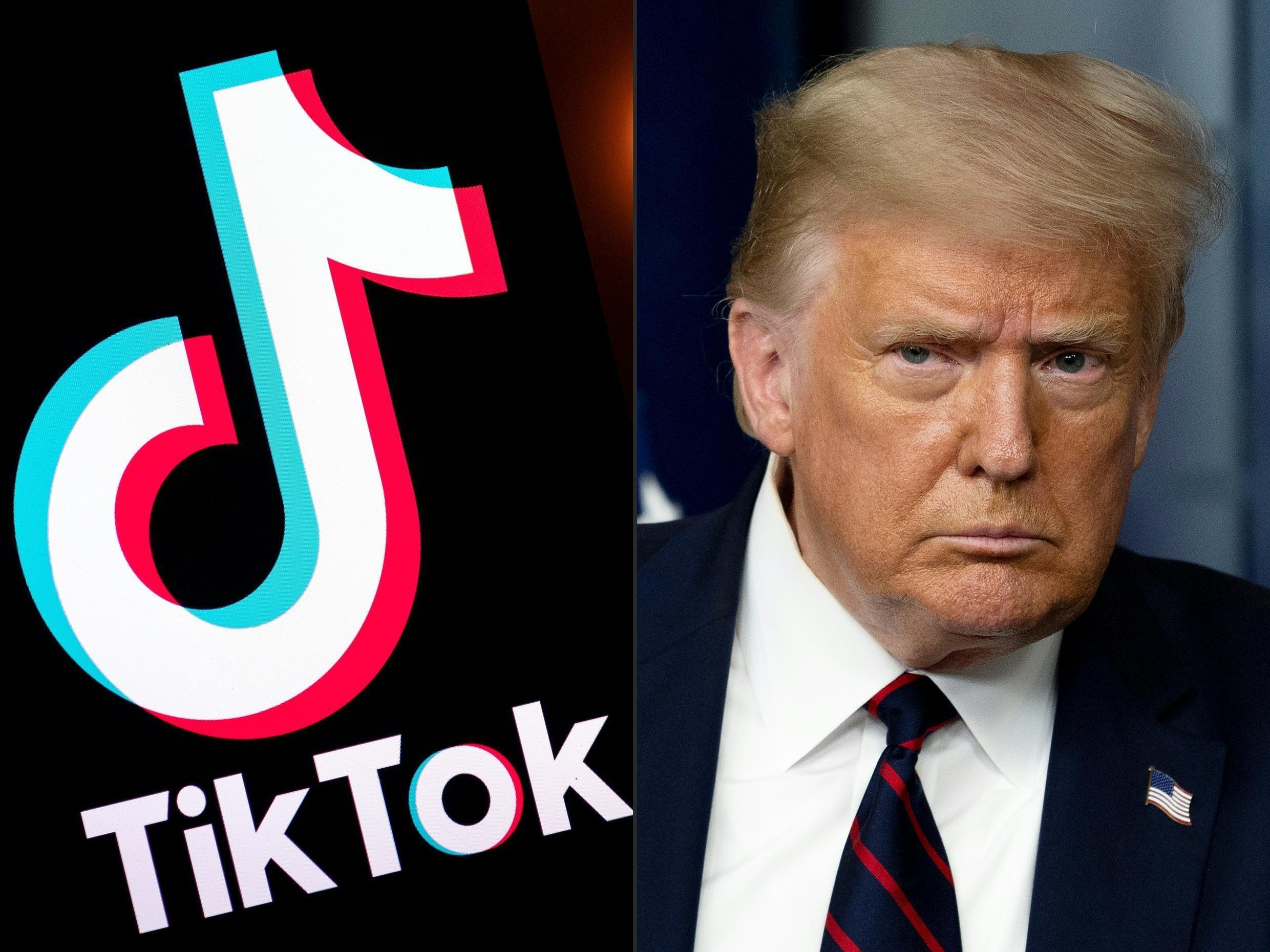 In one of many fronts in the increasingly poisonous US-Chinese relationship, President Donald Trump has threatened to ban the wildly popular app TikTok, citing national security concerns