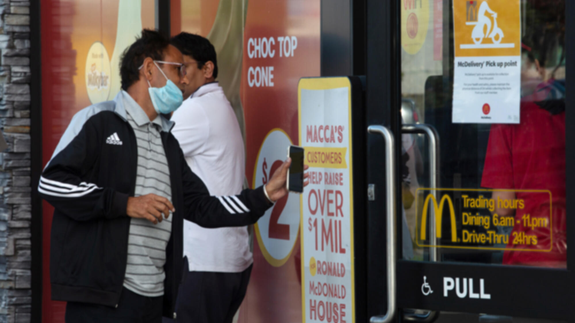 New Zealand's strict confinement rules and wide use of testing have been credited with curbing the spread of the coronavirus in the South Pacific nation.