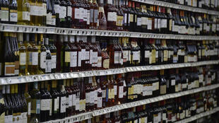 The data firm Nielsen had previously reported a 21 percent increase in off-premise alcohol dollar sales in the week ending June 13 2020 compared to the year before, but it wasn't clear how much more people were actually drinking