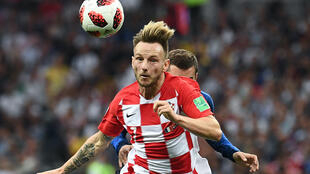 Ivan Rakitic helped propel Croatia to their first ever World Cup final, where they lost to France