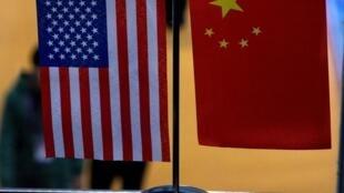 Les relations entre la Chine et les Etats-Unis connaissent une nouvelle escalade