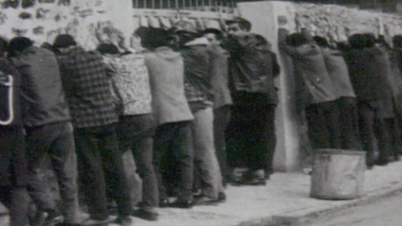 C'est en France - 17 octobre 1961 : il y a 60 ans, un massacre en plein Paris