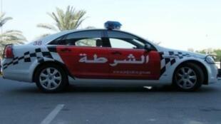 الشرطة الإماراتية