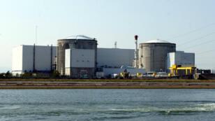La mise à l'arrêt définitive des deux réacteurs de la centrale de Fessenheim est prévue pour fin 2018.